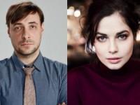 Юлия Снигирь и Евгений Цыганов выбрали имя сыну
