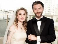 Беременная Валерия Гай Германика несчастлива в браке