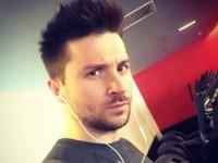 Сергей Лазарев представил клип на песню, с которой выступит на «Евровидении»