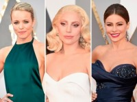 «Оскар-2016». Наиболее яркие звездные наряды
