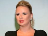 Анна Семенович стесняется своей полноты (ФОТО)