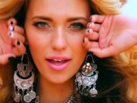 Регина Тодоренко презентовала новый музыкальный клип (ВИДЕО)