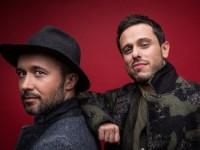 Группа 5'Nizza выпустила первый за 12 лет альбом