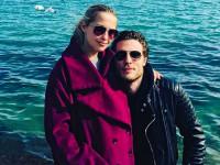 СМИ: актриса Аглая Шиловская вышла замуж