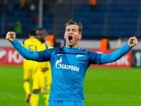 Кержаков завершил карьеру футболиста