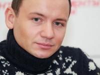 Александру Олешко не нашлось места на «Первом канале»