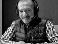 Скончался белорусский певец Александр Тиханович
