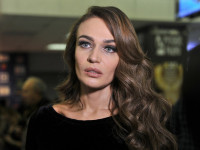 Водонаева стала «лицом» онлайн-казино (ФОТО)