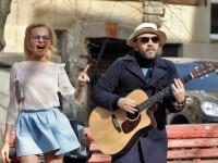 Шнуров обматерил новый клип Алисы Вокс (ВИДЕО)