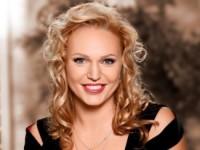 Алла Довлатова станет мамой в четвертый раз
