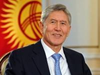 В Сети появился шестой клип президента Киргизии (ВИДЕО)