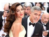 Джордж Клуни и Амаль Аламуддин стали родителями