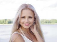 Анастасия Акатова: Биография и фотогалерея (20 ФОТО)