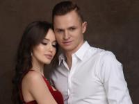 Дмитрий Тарасов и Анастасия Костенко готовятся к свадьбе (ФОТО)