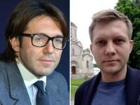 Малахов и Корчевников вышли в «Прямой эфир» (ВИДЕО)