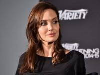 Анджелина Джоли планирует седьмого ребенка