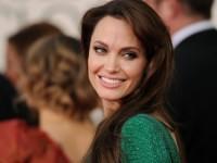 Джоли «застукали» с любовником (ФОТО)