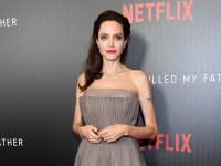 СМИ: Анджелина Джоли готовится к свадьбе