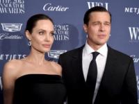О секретах Анджелины Джоли и Брэда Питта снимут документальный фильм