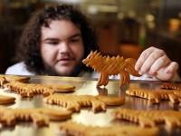 Горячий Пирожок из «Игры престолов» открыл собственную пекарню