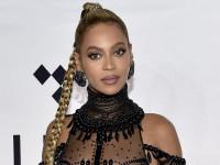 Бейонсе - самая высокооплачиваемая певица по версии Forbes