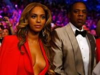 Бейонсе родила двойню Jay-Z
