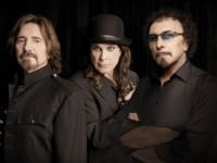 Black Sabbath отыграли свой финальный концерт