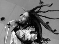 В Лондоне нашлись концертные записи Боба Марли 40-летней давности