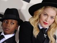 Ради карьеры сына Мадонна переехала в Португалию