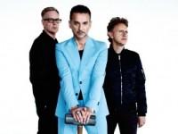 Depeche Mode презентовали клип на песню с нового альбома (ВИДЕО)