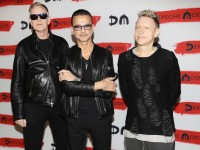 В России выйдет книга о Depeche Mode