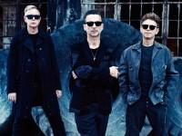 Depeche Mode вновь номинированы на включение в Зал славы рок-н-ролла