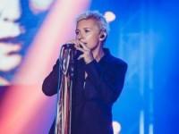 Диана Арбенина шокировала публику «обнаженкой» (ВИДЕО)