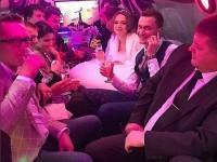 Диана Шурыгина вышла замуж (ФОТО)