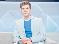 Дмитрий Борисов: Биография и фотогалерея (22 ФОТО)