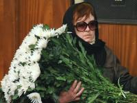 Скончалась единственная дочь Людмилы Гурченко