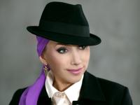 Елену Воробей не пустили на Украину