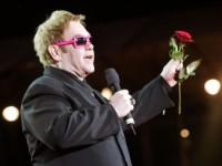 Элтон Джон даст в России единственный концерт