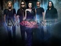 Evanescence выступят в России в обновленном составе