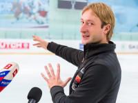 Плющенко дебютировал как тренер