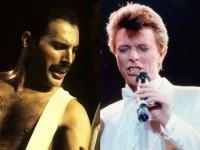 СМИ узнали о неизданных песнях Queen и Дэвида Боуи