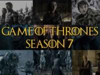 В Сети появился промо-ролик седьмого сезона сериала «Игра престолов» (ВИДЕО)