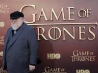 Автор «Игры престолов» откроет собственную киностудию