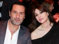 Моника Беллуччи начала встречаться с французским актером