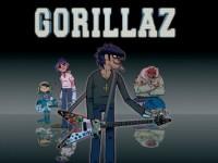 Gorillaz организуют свой первый фестиваль