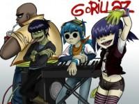 Основатели Gorillaz работают над сериалом о группе