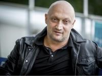 Гоша Куценко готовится стать трижды отцом