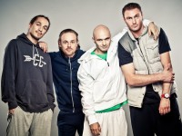 Украинские радикалы угрожают группе «Грибы» и другим артистам