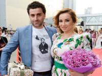 Анфиса Чехова рассталась с мужем