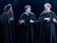 Продолжение фильмов  о Гарри Поттере выйдет в 2026 году